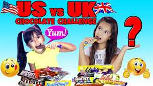 British Chocolates Vs American Chocolates Challenge - US Vs UK ... Buzzfeed Uk On Twitter Is Kit Kat Chunky Peanut Butter The King Best 25 Cadbury Chocolate Bars Ideas Pinterest Typographic Bar Letter Fathers Day Gift Things I British Chocolates Vs American Challenge Us Your Favourite Biscuits Ranked Worst To Best What Is Britains Have Your Say We Rank Top 28 Ever Coventry Telegraph Candy Land Uk Just Julie Blogs Chocolate Cake Treats Cosmic Tasure Gift Assorted Amazoncouk