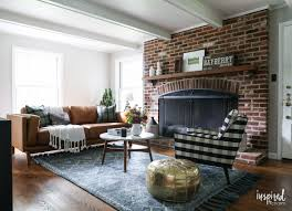 100 Country Interior Design Modern Colonial How I Created My New Homes Style
