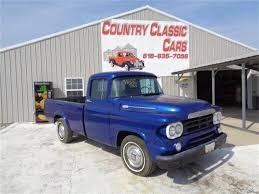 100 1959 Dodge Truck D100 For Sale ClassicCarscom CC1072468