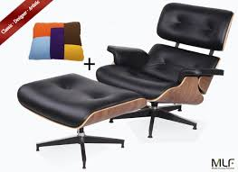 MLF® Eames Lounge Chair & Ottoman (5 Colors). High-elastic ... Eames Lounge Chair And Ottoman For Herman Miller For Sale At Yadea Pv0211d Reproduction Album On Imgur Chair Ottoman Replica Review Mhattan Home Design Version Black Leather Details About Holy Grail 1956 W Swivel Boots 670 671 12 Things We Love About The White Vitra American Cherry Black Leather And Cushions Bedroom