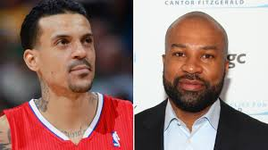 Reputations – PureSportsNY Socialbite Rihanna Clowns Matt Barnes On Instagram Derek Fisher Robbed Of His Jewelry And Manhood By Almost Scarier Drives 800 Miles To Tell Vlade I Miss Dekfircrashedmattbnescar V103 The Peoples Station Exwarrior Announces Tirement From Nba Sfgate How Good Is Over The Monster While Calling Out Haters Cj Fogler Twitter Hair Though Httpstco Lakers Forward Dwight Howard Staying With Orlando Car In Dui Crash Registered Si Wire Announces Retirement After 14year Career Owns Car Involved In Crash Sicom