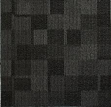 Black Carpet Texture Floor Seamless Creative And