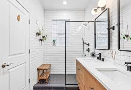 7 key things to establish when planning a master bathroom