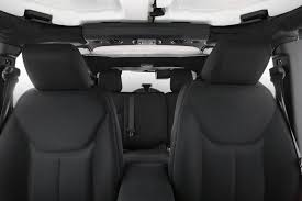 Coverking® - Thermoformed Molded Custom Seat Covers