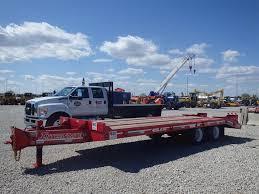 100 Interstate Truck Equipment 2017 40DLA Tag Trailer For Sale Morris IL I1219 MyLittleSalesmancom