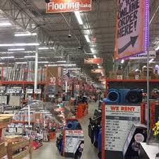 of The Home Depot Northlake IL United States