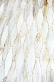 interior lunada bay glass tile white finish for charming kitchen