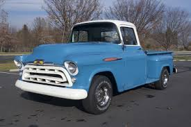 1957 Chevy Pickup Truck 3200 6-cyl 235 - Classic Chevrolet Other ... 2019 Ford F150 Raptor Truck Model Hlights Fordcom Mega Ram Runner 6 Door For Sale 20 New Car Release Date Theres A 6door Jeep Wrangler In Las Vegas And Another Texas The Moco Show On Twitter This Chevy 6door Truck Is Available For Chevrolet Autos Post Door Chevy Pano Van 2017 Transit Kombi 15 Tdci 6dr Start Stop Totalcareinc Pickup Elegant 2007 Used Ford F 150 Supercrew F350 2016 Dodge Models Top