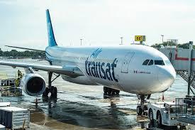 passagers d air transat une collective se prépare droit