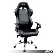 chaise baquet de bureau siège baquet bureau fauteuil gamer chaise gamer mtk