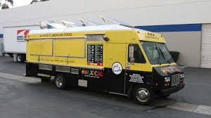 100 Food Trucks For Sale California SJ Fabrications Used San Diego
