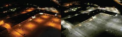 solid state lighting and area led lighting cireon