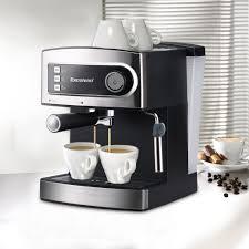 Italian Style Espresso Coffee Maker Machine Latte Cappuccino 15 Bar Pump Filter