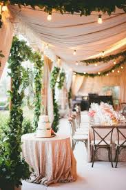 Wedding Reception Tent Decorations Astounding Design 8 1000 Ideas About On Pinterest