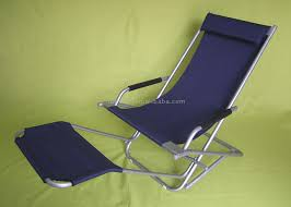 Reclining Lawn Chair With Footrest by Rocking Recliner Outdoor Chair Rocking Recliner Outdoor Chair