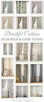 Master Bedroom Curtain Ideas by Best 25 Beautiful Curtains Ideas On Pinterest Curtain Ideas