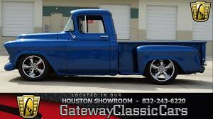 1956 Chevrolet 3100 Houston Tx - YouTube 1956 Chevy Truck For Sale Old Car Tv Review Apache Youtube Pin Chevrolet 210 Custom Paint Jobs On Pinterest Panel Tci Eeering 51959 Truck Suspension 4link Leaf Automotive News 56 Gets New Lease Life Chevy Pick Up 3100 Standard Cab Pickup 2door 38l 4wheel Sclassic Car And Suv Sales Ford F100 Sale Hemmings Motor 200 Craigslist Rat Rod Barn Find Muscle Top Speed Current Projects