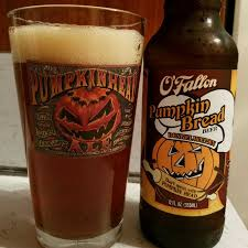 Ofallon Vanilla Pumpkin Beer by The Tap Takeover A Craft Beer Blog Page 2