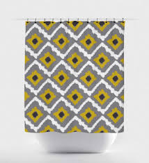 Yellow And Gray Chevron Bathroom Set by 100 Yellow And Gray Chevron Bathroom Sets Gray And Yellow