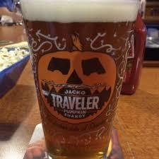 Travelers Pumpkin Beer by Copperfield U0027s Burger U0026 Beer House Smithfield Ri Venue Photos