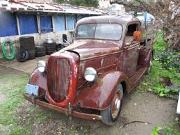 100 1937 Ford Truck For Sale Model 77 For Sale 1938094 Hemmings Motor News Stake