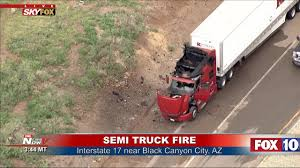 FOX 10 Phoenix - Semi Truck Accident | Facebook Train Crashes Into Fedex Truck Cnn Video Semi Barrier On Hwy 26 Eb In Beaverton No Crash Volving Semis Sparks Fire Southwest Side Fox59 Blown Tire Causes Semi Crash With Lunch I75 Estero Driver In Fatal Was On Cellphone Charges Allege Wcco Update Highway 1 Westbound Langley Open Again After Best Truck Crashes 2015 2016 Trucks Slows Traffic I65 Sthbound Near Morning Semitruck Ties Up Northbound 99 Accidents Youtube Truck Crash Compilation 2 Semi Trucks Driving Fails