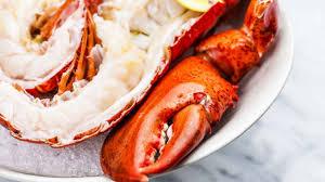 cuisiner homard congelé recette de carpaccio de homard foodlavie