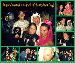 Clarendon Halloween Bar Crawl by November 2011 Gypsy Soul