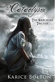 Cataclysm The Watchers Trilogy 3