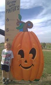 Big Orange Pumpkin Patch Celina Texas by Don U0027t Miss These 10 Great Pumpkin Patches In Ohio This Fall