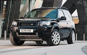 land rover freelander model range 2005 land rover freelander vin salny122x5a464331
