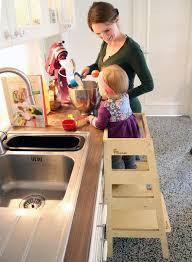 kochen mit kindern sicher nervenschonend schöner wohnen