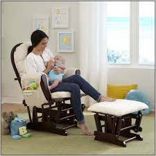 Poang Rocking Chair For Breastfeeding by Good Chairs For Nursing We Crafted This Plush Glider With Nursing