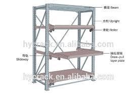 Medium Storage Rack And Shelf Metal Racks On Wheels Home Depot