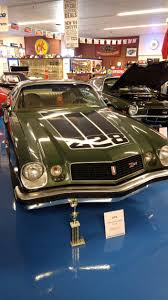 100 The Truck Stop Decatur Il Chevrolet Museum Hall Of Fame Museum Linois