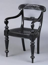 Antique Open Armchairs   Anglo-Indian Carved Ebony Antique Armchair Mid 17th Century Inlaid Oak Armchair C 1640 To 1650 England Comfy Edwardian Upholstered Antique Antiques World Product Scottish Bobbin Chair French Leather Puckhaber Decorative Soldantique Brown Leather Chesterfield Armchair George Iii Chippendale Period Fine Regency Simulated Rosewood And Brass 1930s Heals Of Ldon Atlas Armchairs English Mahogany Library Caned 233 Best Images On Pinterest Antiques Arm Fniture An Arts Crafts Recling