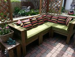 How To Make Outdoor Furniture Cushions