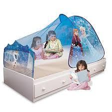 bed tent disney frozen sleep away bed tent buybuy baby