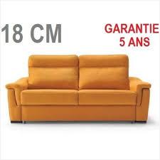 garantie canapé conforama canapé convertible rapido conforama offres spéciales canape
