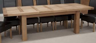 Most Interesting Extension Dining Room Tables 45 Table Interior Design Ideas