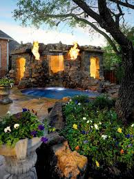 Backyard Paradise: 25 Spectacular Tropical Pool Landscaping Ideas Stunning Cave Pool Grotto Design Ideas Youtube Backyard Designs With Slides Drhouse My New Waterfall And Grotto Getting Grounded Charlotte Waterfalls Water Grottos In Nc About Pools Swimming Latest Modern House That Best 20 On Pinterest Showroom Katy Builder Houston Lagoon By Lucas Lagoons Style Custom With Natural Stone Polynesian Photo Gallery Oasis Faux Rock 40 Slide