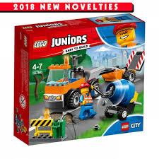 Obral Lego 60083 Snowplow Truck - Obral.co