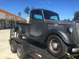 Converting From Mechanical To Hydraulic Brakes 1935 Ford Truck | The ... 1936 Ford Pickup Truck Retro Street Rod Ho 302 V8 Pickup Hotrod Style Tuning Gta5modscom Hamilton Auto Sales 1935 2019 20 Top Upcoming Cars Jsk Hot Rods Built Truck Fred Struckman Youtube Converting From Mechanical To Hydraulic Brakes Ford The 35 Rod Factory Five Racing Trokita Loca Houdaille Lever Shocks Rebuilt Car And Grille Excellent Cdition Uncle Bill Flickr A New Life For An Old Photo Gallery