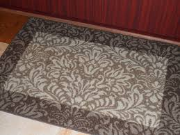 floors rugs gray floral with brown area rugs target for