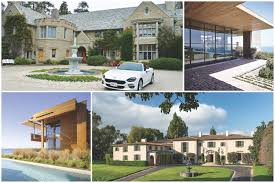 100 Multi Million Dollar Homes For Sale In California Zillion Listings These Are The Priciest Ever Sold In LA