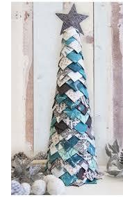 Art Gallery Fabrics Fabric Tree Project