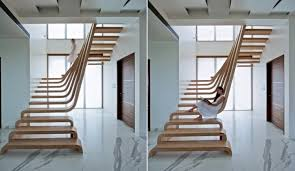 escalier interieur design 100 escaliers et modernes invitez le