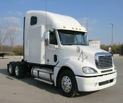 2007 Freightliner Tractor Truck W/ Sleeper For Sale #truck ... Tractors Semis For Sale 2018 Freightliner Coronado 70 Raised Roof Sleeper Glider Triad 2017 Kenworth W900 Studio Sleepers Trucks For Sale From Big Truck Come Back To The Trucking Industry Debary Used Dealer Miami Orlando Florida Panama Old School W900a With Double Eagle Sleeper Customized Peterbilt Sleepers Ari Legacy
