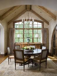 Dining Room Vaulted Ceiling Design Pictures Remodel Decor And Ideas