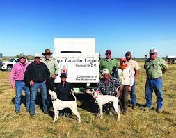 100 Chicken Truck John Anderson Border International Championship By Ruthann Epp